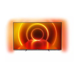 Philips Telewizor 75 cali LED 75PUS7805/12 SMART AMBILIGHT