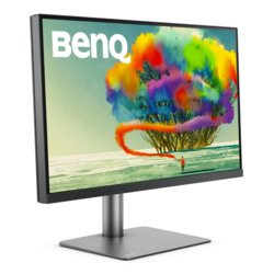 Benq Monitor 27cali PD2720U LED 5ms/QHD/IPS/HDMI/DP/USB
