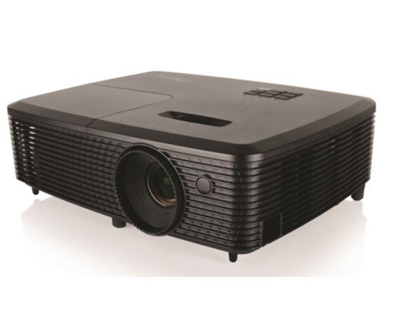 Optoma EH331 DLP 1080p Full HD 3300AL, 22000:1