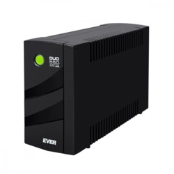 EVER UPS  DUO 550 AVR USB