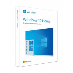 Microsoft Windows 10 Home PL Box 32/64bit USB P2 HAJ-00070. Stary P/N: KW9-00497