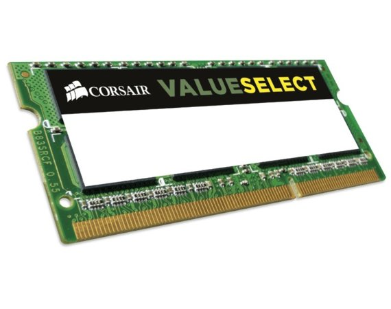 Corsair DDR3L SODIMM 4GB/1600 (1*4GB)