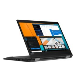 Lenovo Ultrabook ThinkPad X13 Yoga G1 20SX002QPB W10Pro i5-10210U/16GB/512GB/INT/LTE/13.3 FHD/Touch/Black