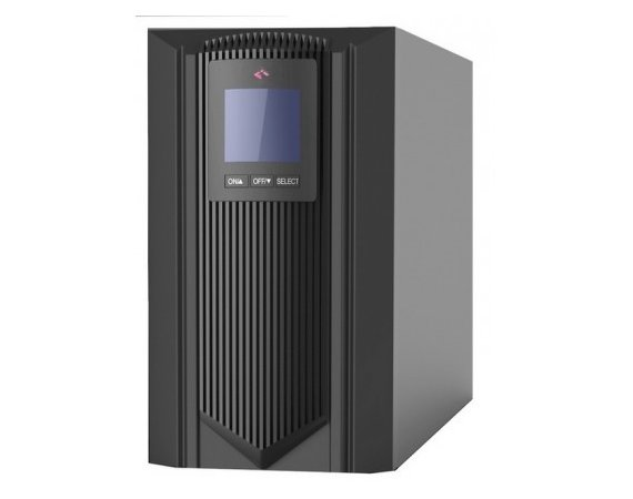 Fideltronik LUPUS KR1000PLUS ON-LINE 1000VA/1000W TOWER USB+RJ-232