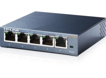 TP-LINK SG105 switch  5x1GB