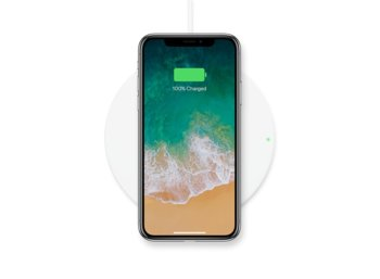 Belkin BoostUP Wireless Charging Pad for iPhone