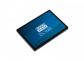 GOODRAM CL100 240GB SATA3 2,5