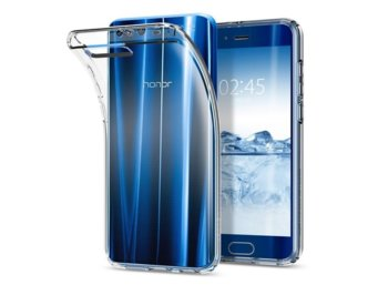 SPIGEN SGP  Liquid clear etui Huawei Honor 9