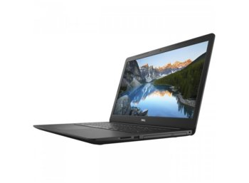 Dell Inspiron 5770 Win10Home i7-8550U/256GB/16GB/DVDRW/AMD Radeon 530/17.3 FHD/42WHR/Black/1Y NBD+1Y CAR