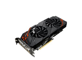 Gigabyte GeForce GTX 1070 Ti WF 8GB DDR5 256BIT DVI-D/HDMI/3DP