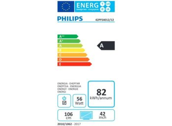Philips 42'' LED 42PFS4012/12