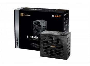 Be quiet! Straight Power 11 850W 80+ Gold BN284