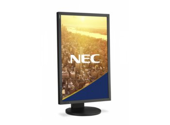 NEC 24'' LCD PA243W AH-IPS GB-R LED 16:10