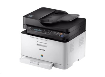 HP Inc. Xpress SL-C480F W Color Laser Multifunct