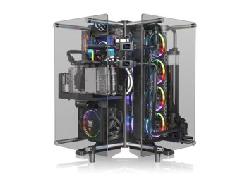 Thermaltake Core P90 USB3.0 Tempered Glass