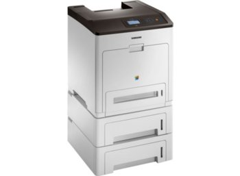 HP Inc. Samsung CLP-775ND Color Laser Printer