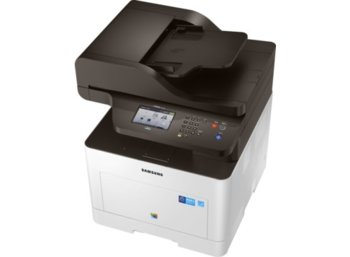 HP Inc. Samsung ProXpress SL-C3060FR Color Laser Multifunction Printer