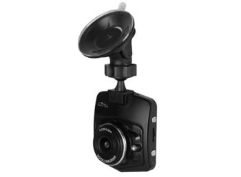 Media-Tech U-DRIVE ROAD VIEW Kamera samochodowa Full HD MT4063