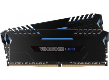 Corsair DDR4 Vengeance 16GB/3000 (2*8GB) CL16-18-18-36 Blue LED