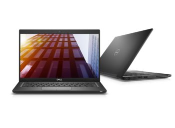 "Dell Latitude 7390 W10Pro i7-8650U/512GB/16GB/Intel UHD 620/13.3""FHD/KB-Backlit/4-cell/3Y NBD"