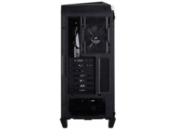 Corsair %CARBIDE SERIES SPEC-OMEGA ATX                           Mid-Tower; WHITE-BLACK