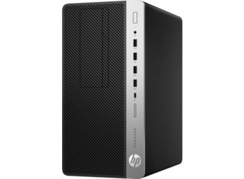 HP Inc. ProDesk 600MT G3 i3-6100 1TB/4G/DVD/W10P  1ND85EA