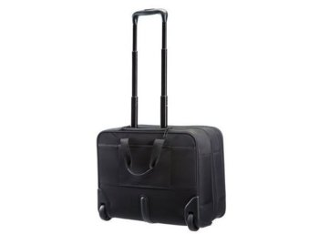 "Samsonite VECTURA WALIZKA NA NOTEBOOKA 17.3"" CZARNY"