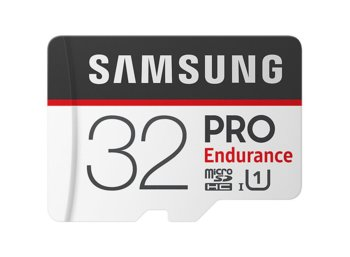 Samsung MB-MJ32GA/EU Pro Endurance 32GB + Adapter