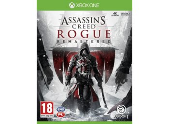 UbiSoft Gra Xbox One Assassins Creed Rogue Remastered