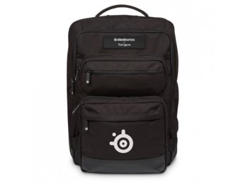 Targus SteelSeries Sniper 17.3'' Gaming BackPack Czarny