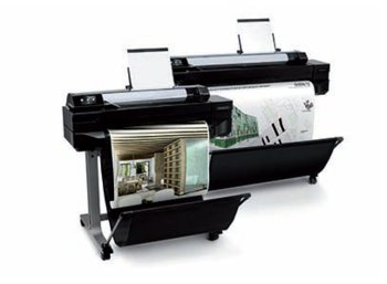 HP DESIGNJET T520 24in ePrinter CQ890A