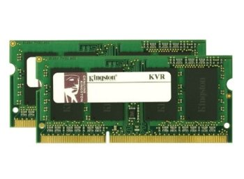 Kingston DDR3 SODIMM 16GB/1600 (2*8GB) CL11