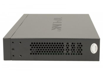 TP-LINK SG1024D switch L2 24x1GbE Desktop