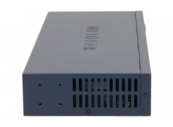 Netgear Switch Unmanaged Rack 24xFE - JFS524