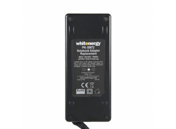 Whitenergy Zasilacz 18.5V | 4.5A 90W wtyk 4.8*1.7 mm Compaq  05872