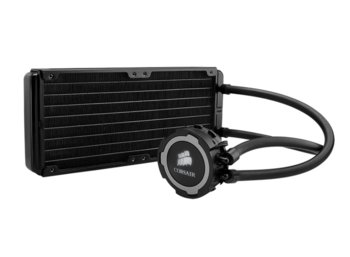 Corsair Hydro Series H105 240mm Radiator