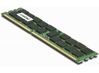 Crucial DDR4 8GB/2133 CL15 DR x8 288pin