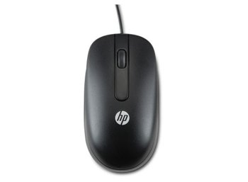 HP Inc. USB 1000dpi Laser Mouse            QY778AA