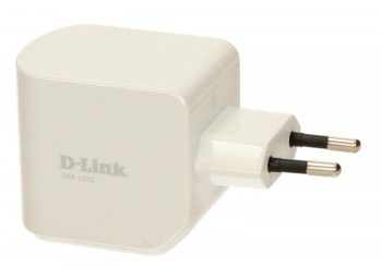D-Link Router  Wireless Range Extender N300