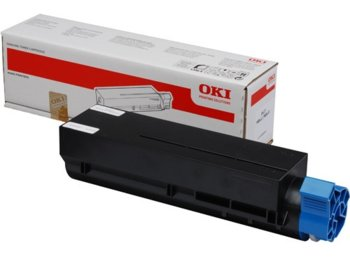 OKI Toner BLACK 1.5k do B401/MB441/451  44992401