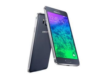 Samsung GALAXY S5 ALPHA G850F BLACK
