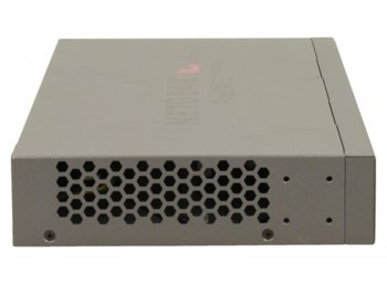 Netgear JGS524E Switch 24xGbE