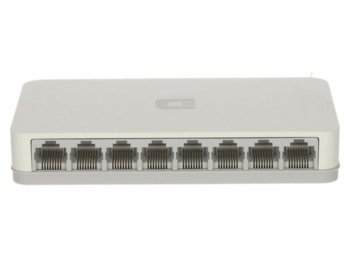 D-Link switch 8-port 8xGbE