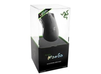 Razer MYSZ MAMBA REFRESH 4G 6400DPI (WIRELESS)