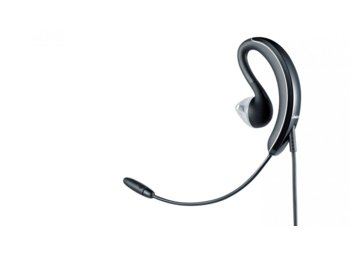 Jabra UC VOICE 250 Earhook, NC, Flexible