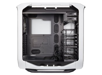 Corsair Graphite 780T WHITE FULL-Tower PC
