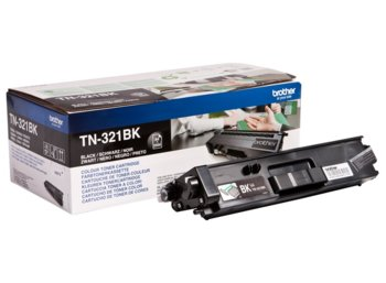 Brother Toner TN321BK  2500 str. do HL/MFC-L8x50/DCP-L84x0