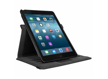 Targus Versavu iPad Air and Air 2 Tablet Case Black
