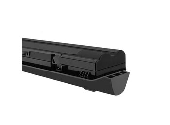 Qoltec Bateria do Dell XPS 14 15 17 L501X L502X, 6600mAh, 10.8-11.1V