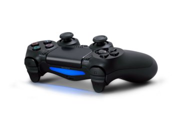 Sony PS4 Kontroler DualShock Black